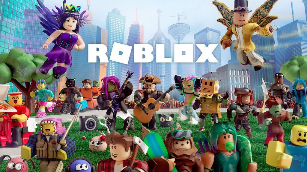 Roblox - Is dit geschikt voor mijn kind?
