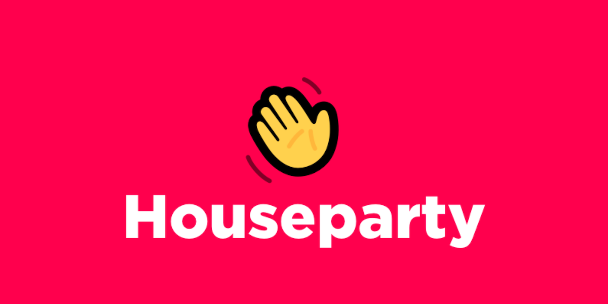 Houseparty, de populairste app in tijden van social distancing
